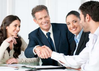 Cooptare asociat nou in firma